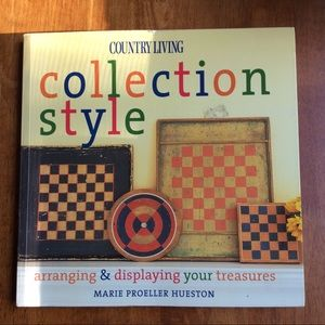 Collection Style, book.